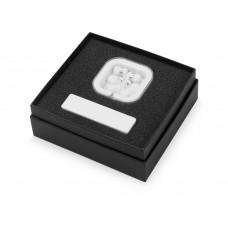 Подарочный набор Non-stop music с наушниками и зарядным устройством