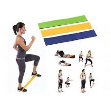 Набор фитнес-резинок Strong