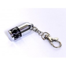 USB 2.0- флешка на 8 Гб Пуля