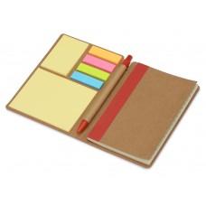 Набор стикеров Write and stick с ручкой и блокнотом