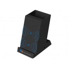 Настольное беспроводное зарядное устройство Glow Box
