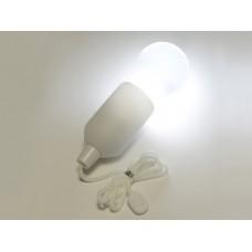 Портативная лампа на шнурке Pulli