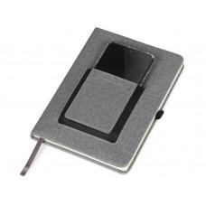 Блокнот А5 Pocket с карманом для телефона
