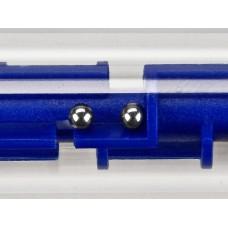 Ручка шариковая Лабиринт