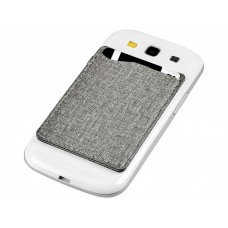 Кошелек для телефона с защитой от RFID считывания