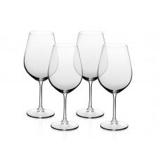 Набор бокалов для вина Crystalline, 690 мл, 4 шт