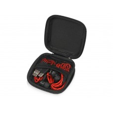 Набор In motion с наушниками и зарядным кабелем 3 в 1