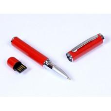 USB 2.0- флешка на 64 Гб в виде ручки с мини чипом