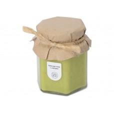 Крем-мёд с лаймом и имбирем