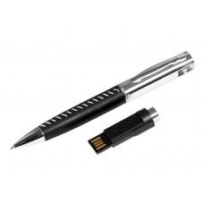 USB 2.0- флешка на 32 Гб в виде ручки с мини чипом
