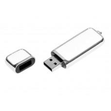 USB 2.0- флешка на 8 Гб компактной формы