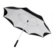 Зонт-трость Yoon с обратным сложением