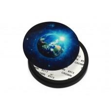 Беспроводное зарядное устройство Sketchс закаленным стеклом