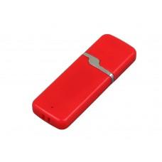 USB 2.0- флешка на 4 Гб с оригинальным колпачком