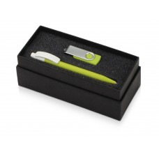 Подарочный набор Uma Memory с ручкой и флешкой