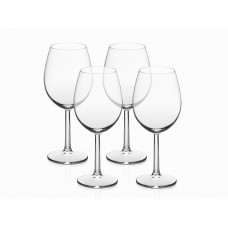 Набор бокалов для вина Vinissimo, 430 мл, 4 шт
